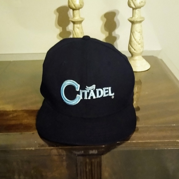 New Era Other - Citadel fitted hat cap by New Era